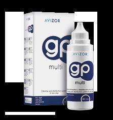 GP Multi - 120ml