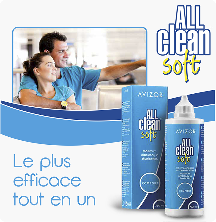 All Clean Soft