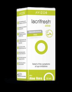 Lacrifresh Aloe - Format 240ml
